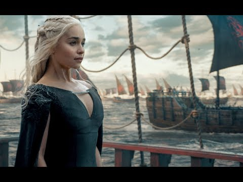 'Game of Thrones' season 7 interviews: Emilia Clarke, Kit Harington, Lena Headey ...
