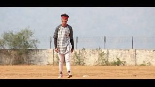 Chirmi Fusion Dance Choreography II Maddy II 2018