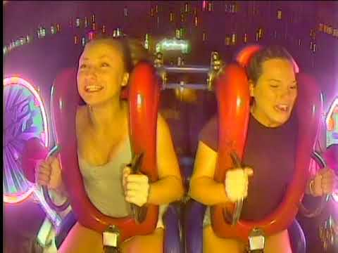 Emily & Madison 2nd Ride