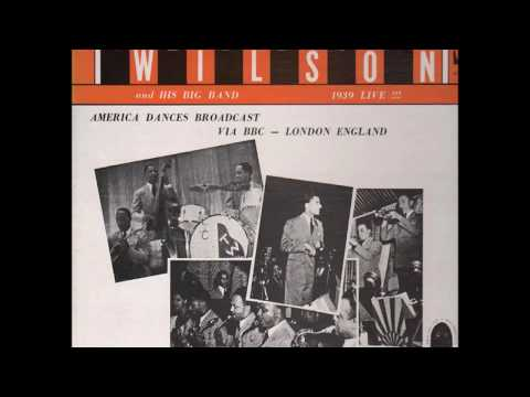 Teddy Wilson – Teddy Wilson And His Big Band 1939 Live! (1977) (Full Album)