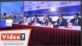 """""""النهار"""" تكرم محمود بكر وحسن شحاتة واللواء دهشورى حرب"""