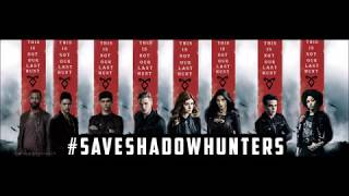 Save Shadowhunters: Spain Billboard