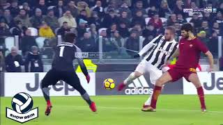 Juventus vs Roma 1-0 | all goals & highlights | Arabic commentary 23/12/2017