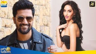Vicky Kaushal To Romance Nora Fatehi In A New Music Video