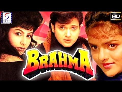 Brahma l Hindi Blockbuster Movie l Govinda, Madhoo l 1994