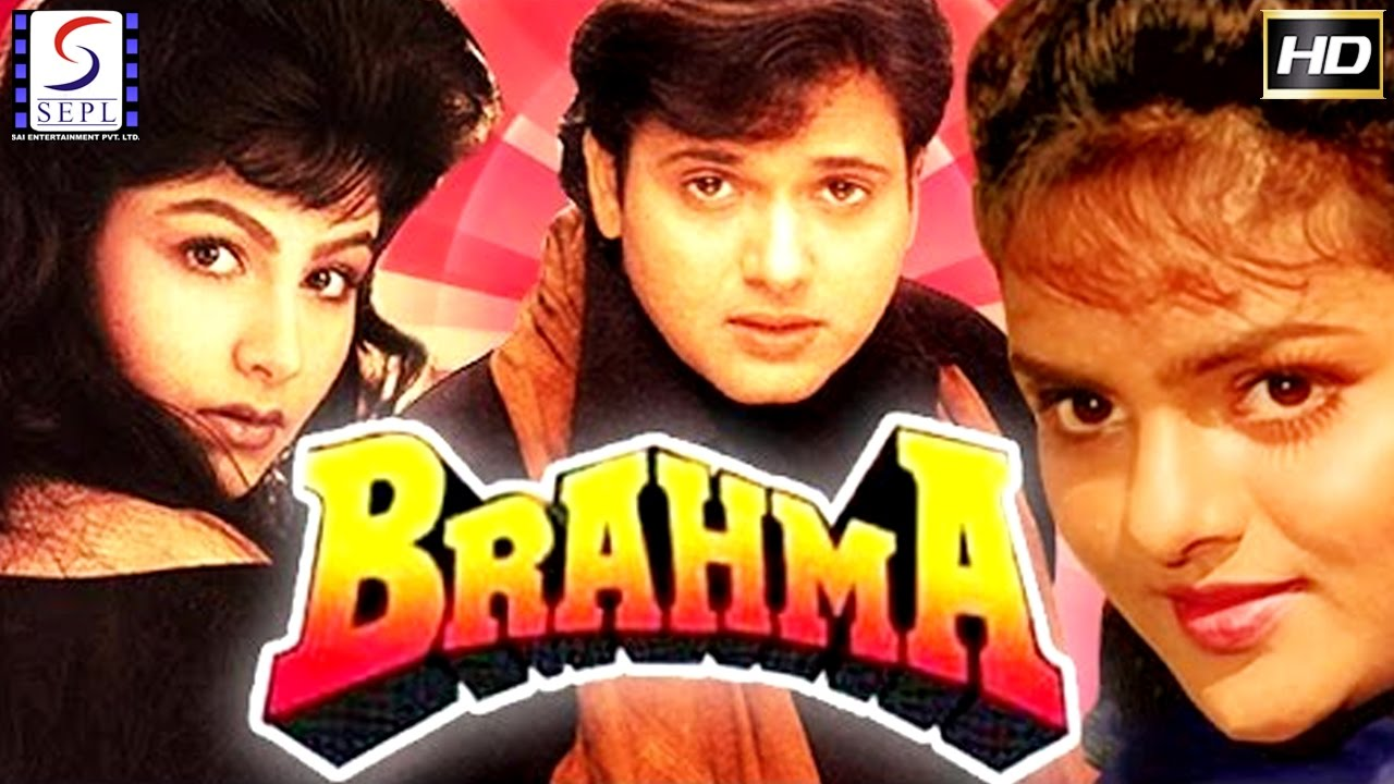 Brahma l Hindi Blockbuster Movie l Govinda Madhoo l 1994 YouTube