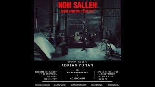 [LIVE] 2017.12.19 Noh Salleh - Renjana