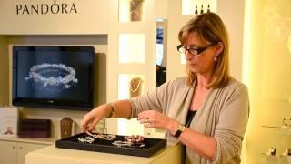 Pandora Charm Bracelet ~ How T…