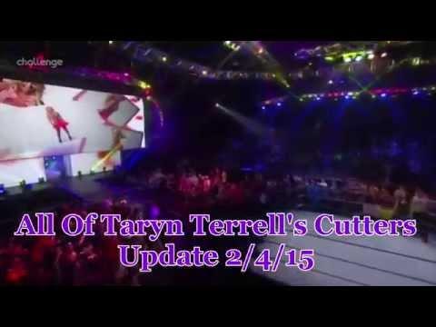 All Of Taryn Terrell