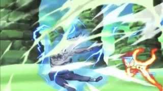 Repeat youtube video Naruto Vs The 3rd Raikage Full Fight English