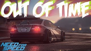 Need For Speed 2015 - OUT OF TIME (Daily Challenges)