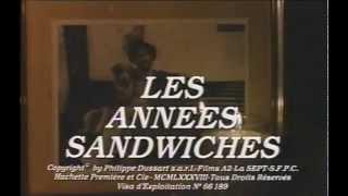 心に残る映画 ~サンドイッチの年~