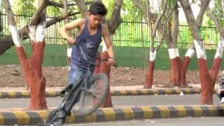 Trimix - Ride Bmx Mumbai 2016
