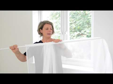 How to Hang Net Curtains - CurtainsCurtainsCurtains