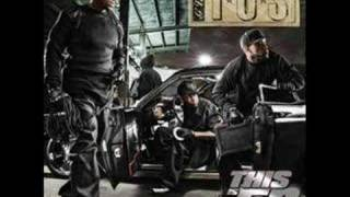 G Unit - Casualties Of War [TERMINATE ON SIGHT] + Lyrics