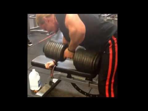 James Preston Rogers  200 lbs  JPR