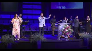 And So It Begins - Sunday Morning Worship - 5.16.21