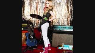 Bad Reputation - Avril Lavigne