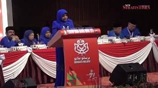 GE14: Umno to be powered by 500,000 people-strong election machinery