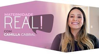 PARTO NORMAL: QUE DOR É ESSA?! | MATERNIDADE REAL #17
