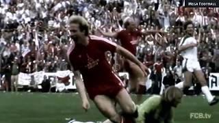 Karl Heinz Rummenigge ● tricks ● Best Goals