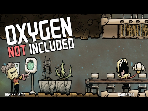 Hydrogen Generator, Hand Sanitizer + Rare Materials - Oxygen Not Included Gameplay Highlights Part 4