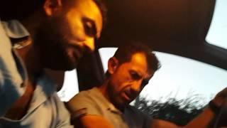 Ato zekoya araba sürmeyi ogretirse