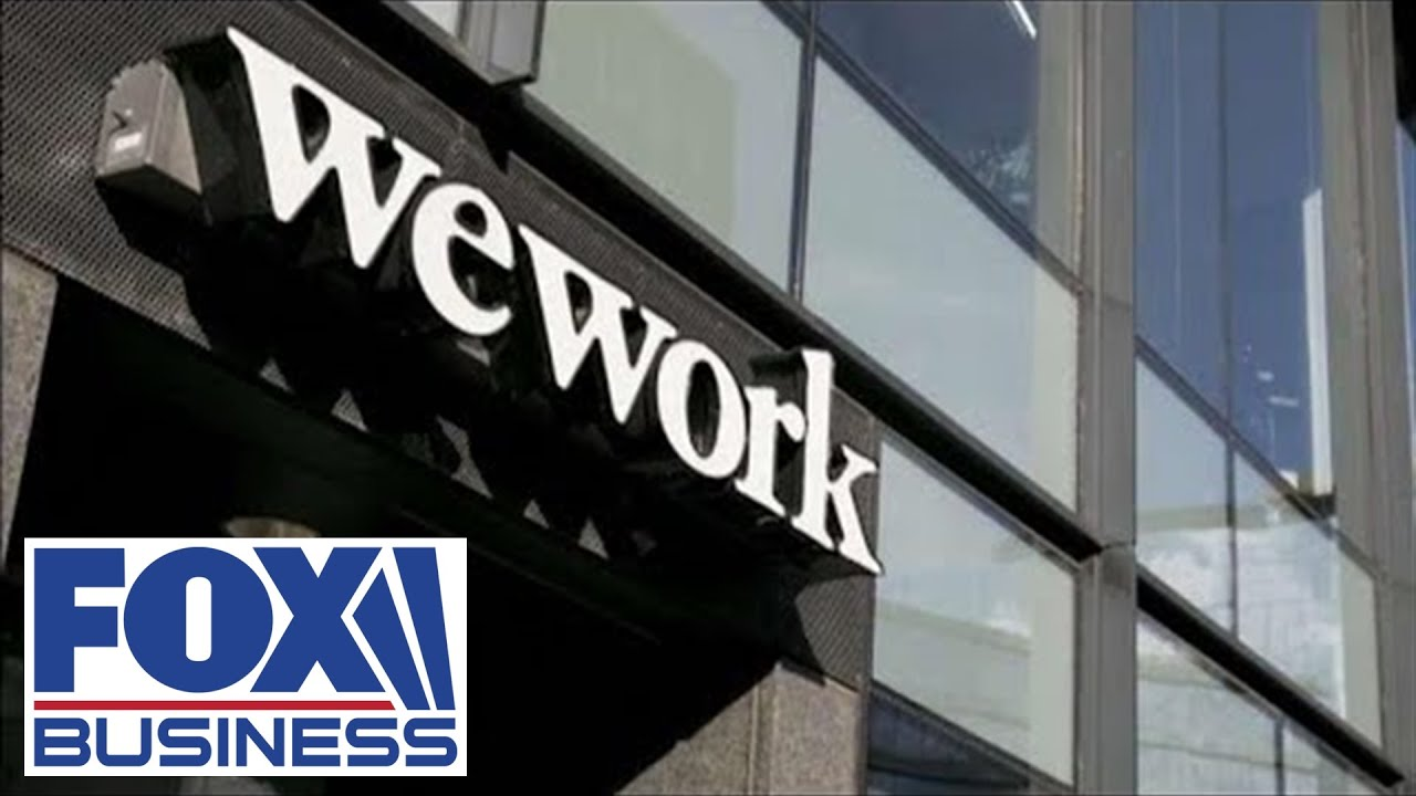 FOX Business WeWork being investigated as thousands are laid off