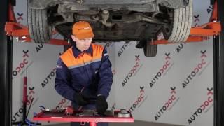 Katso kattavat opetusvideo ja ylläpidä autosi