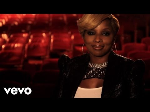 Mary J. Blige - The Making Of Doubt (Behind The Scenes)