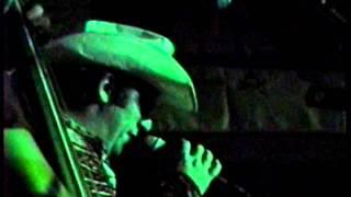 Slick Pelt 1998 -  psychobilly rockabilly punk new york nyc live cbgb