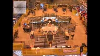 Building of The First-ever F-35 Lightning II (AA-1) – Time-lapse