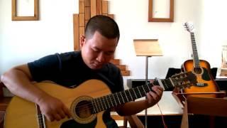 Nợ duyên - Guitar Solo