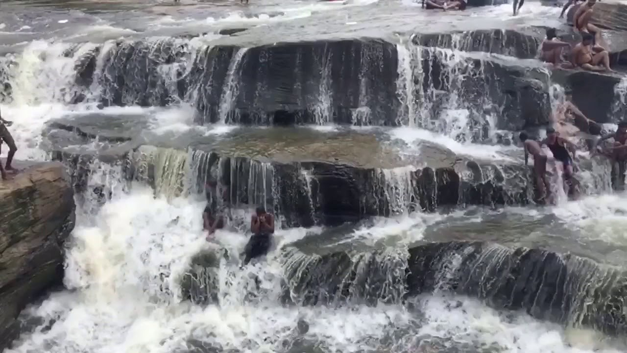 Dhuan Kund Falls, Rohtas | DestiMap | Destinations On Map