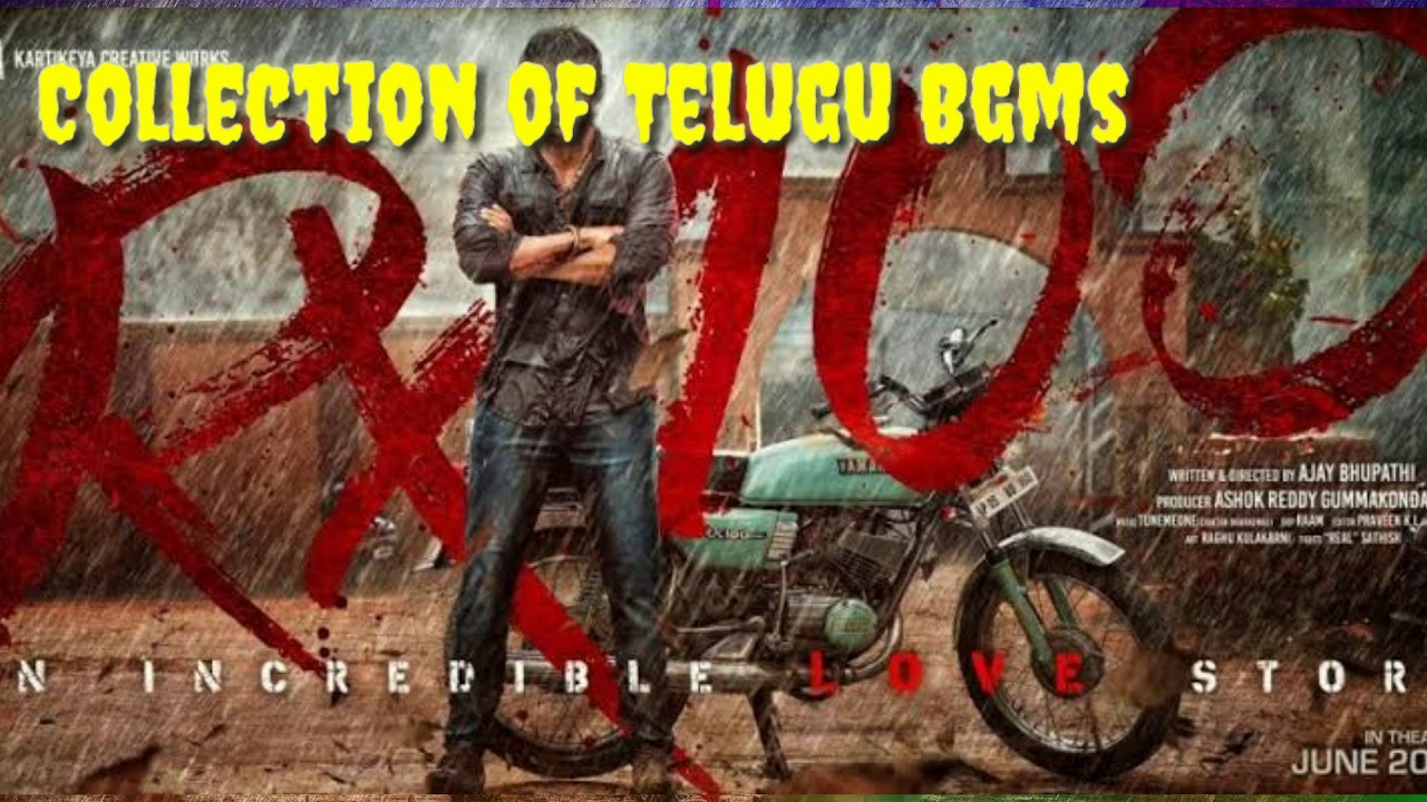 rx 100 movie background music || bgm || ringtone || collection of