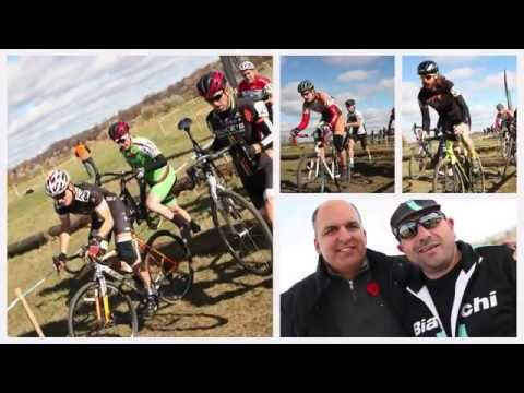 2015 Vaughan CycloCross Classic Slideshow - Mazzuca DPI Inc.
