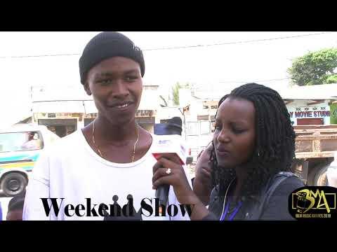 Weekend Show : Abanyagihugu naho batarasobanukirwa ivya Buja music Award, barifuza guha amahirwe ...