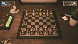 Chess Ultra - Bobby Time