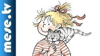 Manókönyvek: Bori sorozat - gyermekkönyv ajánló (x)