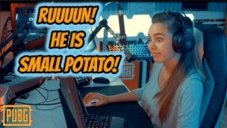 HE IS SMALL POTATO | VIKENDI 15 KILLS