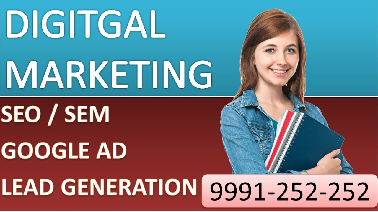 Learn everything you need to know about starting your own seo & web design business as a digital marketer. Digital Marketing Training | Course Duration Fee ...
