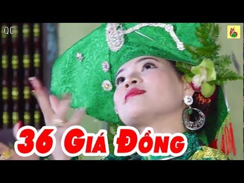 Hầu Đồng 36 Giá Đẹp Nhất 2017