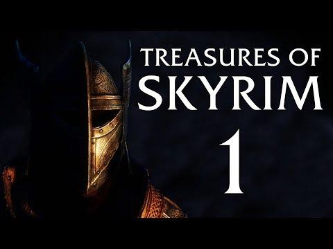 "MODDED SKYRIM ROLEPLAY | MERLIN'S STORY #1 ""Breaking History"" (Season One)"