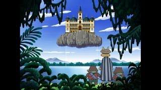 ついに伝説のイタズラ王が住む城までたどり着いたゾロリたち。それはな...
