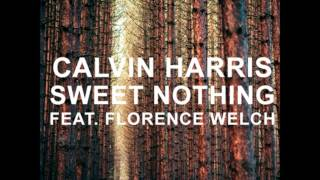 Calvin Harris feat. Florence Welch - Sweet Nothing (Extended...