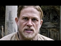 King Arthur: Legend Of The Sword All Trailer + Movie Clips (2017)
