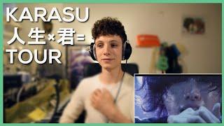 STALK ME ⏬ Hey Guys! ... Here is my new Video: ONE OK ROCK - Karasu...