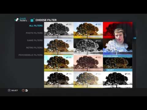 ShareFactory Next Video