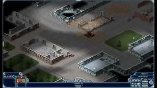 Laser Squad Nemesis: Marine Mission 1