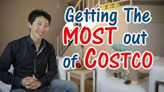 Getting the Most Out of Your Costco Membership